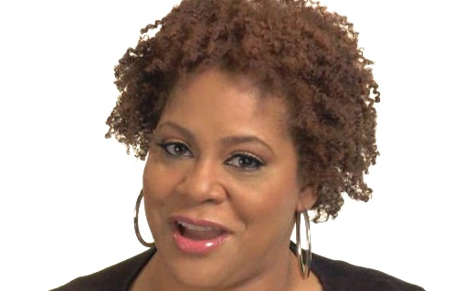 "Kim Coles in TV One's ""Life After"""
