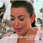 Trailer: Kim K Cries over Marriage; No 'Kardashian Khristmas'
