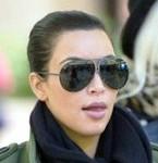 kim kardashian LAX crop