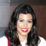 Kourtney Kardashian Pregnant with Second Child