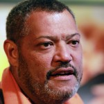 Man Attempts to Evict Laurence Fishburne … from His Own Home!
