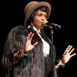 Photos: Lauryn Hill, Chaka Khan, More Honor Aretha Franklin