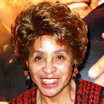 "Actress Marla Gibbs attends Disney ABC Television Group & The Hallmark Hall of Fame premiere of ""Have A Little Faith"" at Fox Studios on Nov. 3, 2011 in Century City, California"