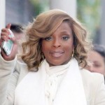 Mary J. Blige Performs for AmEx; Duets with Beyonce (Audio)