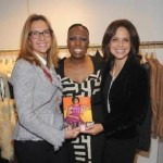 Audrey's Society Whirl: Mikki Taylor's Commander in Chic: Every Woman's Guide to Managing Her Style Like a First Lady