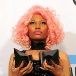 AMA Pics: Minaj, Mary J, Bey, Mars, J.Lo, Ludacris, More