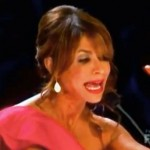 Video: Paula Abdul's Live 'X Factor' Meltdown