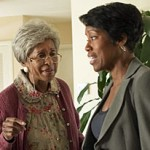 '227's' Regina King, Marla Gibbs Talk 'Southland' Reunion
