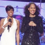 Regina King and Tracee Ellis Ross Host 'Black Girls Rock 2011′ Sunday, Nov. 6 at 8pm on BET