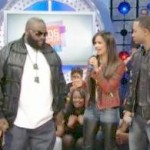 Video: Rick Ross Blames Seizures on Lack of Sleep
