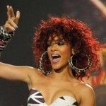Rihanna Cancels 2nd Show; Docs Say She's Partying too Hard