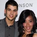 Photos: Rob Kardashian, Angela Simmons: Back Together?