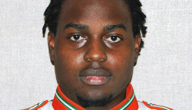 Florida A&M University drum major Robert Champion, 26, became ill and died Saturday night