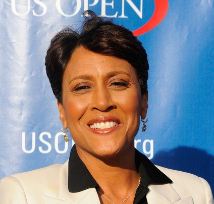 """GMA"" co-host Robin Roberts turns 51 today"