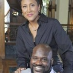 Video: Shaquille O'Neal Dishes to Robin Roberts About Life after the NBA