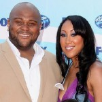 Ruben Studdard Divorcing Wife of 3 Years