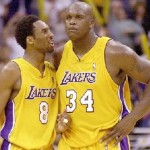 New Book: At Height of their Feud, Shaq Threatened Kobe: 'I Will Kill You!'