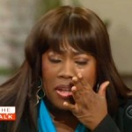 Video: Sheryl Underwood Breaks Down over PSU Scandal