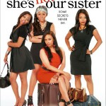 New Gospel Play 'She's Not Our Sister' Series Makes TV Debut Dec. 10