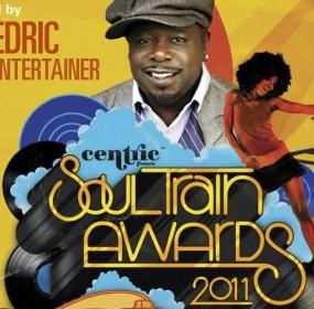 soul train awards & cedric
