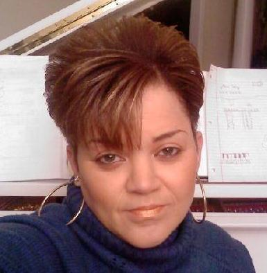 Singer Stacy Lattisaw turns 45 today