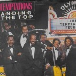 EUR Funky Friday Flashback: The Temptations & Rick James are 'Standing on the Top'