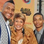 Photos: OWN's Cast of 'Sweetie Pie's' Snapped at Soul Train Awards