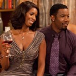 Tasha Smith & Michael Jai White: The 'For Better or Worse' Interview with Kam Williams