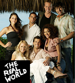 thev real world cast