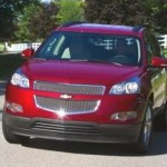 Donloe on Cars: Chevrolet Today