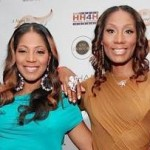 Video: Trina and Towanda Braxton Put their 'Family' Business on Blast