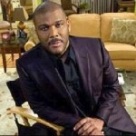 Tyler Perry Pens Letter to 11-Year-Old Penn State Victim