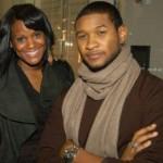 Usher's Ex Tameka: 'I Believe He Gets High'