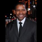 Denzel Washington Celebrates 57th Birthday