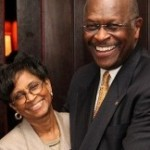 Herman Cain Hasn't Seen Wife Since Latest Affair Allegation