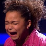 Video: Rachel Crow, 13, Loses It During 'X Factor' Elimination