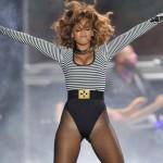 Rihanna Grosses $90 Million on Loud Tour