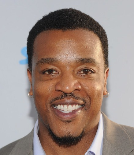 "Actor Russell Hornsby (""Grimm"") is 40 today"