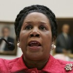 GOP Tweet Sets Off Sheila Jackson Lee, Halts Judiciary Hearing