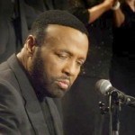 Andrae Crouch Sees the Brighter Side of Dyslexia