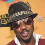 Anthony Hamilton Makes Baby Announcement on Live TV