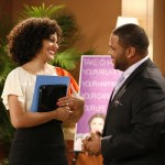 'Reed Between the Lines' Finale Tonight Features Anthony Anderson