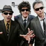 Funk Band War Questions Beastie Boys' Rock Hall Induction