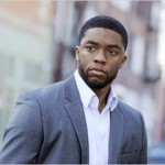 Jackie Robinson Biopic to Star Chadwick Boseman (Who?) and Harrison Ford