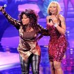 Red Carpet Pics, Recap: 'VH1 Divas Celebrate Soul'