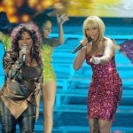 Watch Chaka Khan & Mary J. Blige Throw Down at VH1 Divas Show