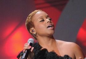 Singer Chrisette Michelle turns 29 today