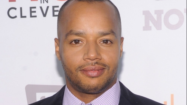 donald faison pitch perfect