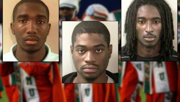 famu hazing suspects