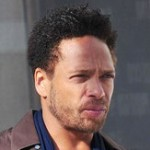 Gary Dourdan is Super Broke – Owes More Than He's Worth – Files Bankruptcy